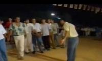 دير الغصون-حفلة شفيق كبها في التسعينات