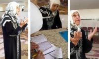 بينهم حاجة (80 عامًا) | الاحتفاء بأربع حافظات للقران
