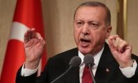 أردوغان يتوعد تنظيم الدولة وحزب العمال الكردستاني في سوريا