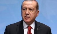 أردوغان رفض مقابلة مستشار الأمن القومي الأميركي