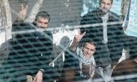 إضراب الكرامة يدخل يومه الـ26 وصحة الأسرى في خطر