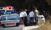 الشرطة: العثور على جثة احد سكان الطيبة باحد الحقول قرب رعنانا