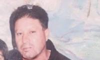 كفر قاسم-العثور على جثة طلال عامر