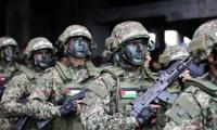 الاعلام العبري: حماس تهدد إسرائيل حتى الخميس
