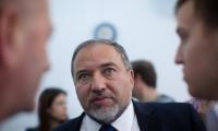 ليبرمان: ايران تحاول بناء حلقة لخنق اسرائيل