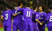 الكشف عن سبب ارتداء ريال مدريد القميص الثالث أمام يوفنتوس