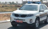 اعتقال مشتبه (35 عامًا) من أم الفحم بالسطو على دكان في تل أبيب