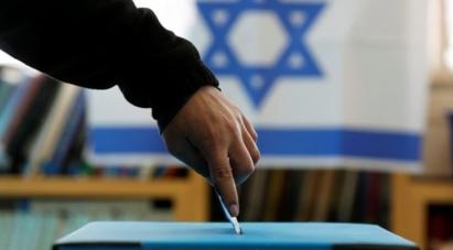 انتخابات الكنيست : جولة أخرى ستتطلب 1.6 مليار شيكل