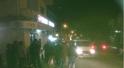 باقة الغربية: شجار بين شابين يسفر عن اصابات !
