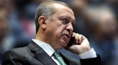 مسؤول: أردوغان يريد سيطرة الرئاسة على الجيش والمخابرات