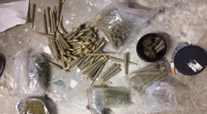 مشتبه عربي (29 عامًا) من اللد بالتجارة بالمخدرات
