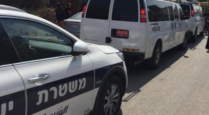 اصابة خطيرة لشاب في شجار بمدينة حيفا