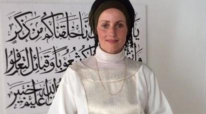 امرأة تؤم المصلين في مسجد كوبنهاغن لأول مرة