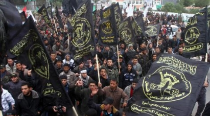 الجهاد: فلسطين حاضرة ولن تموت رغم المُتغيرات الإقليمية